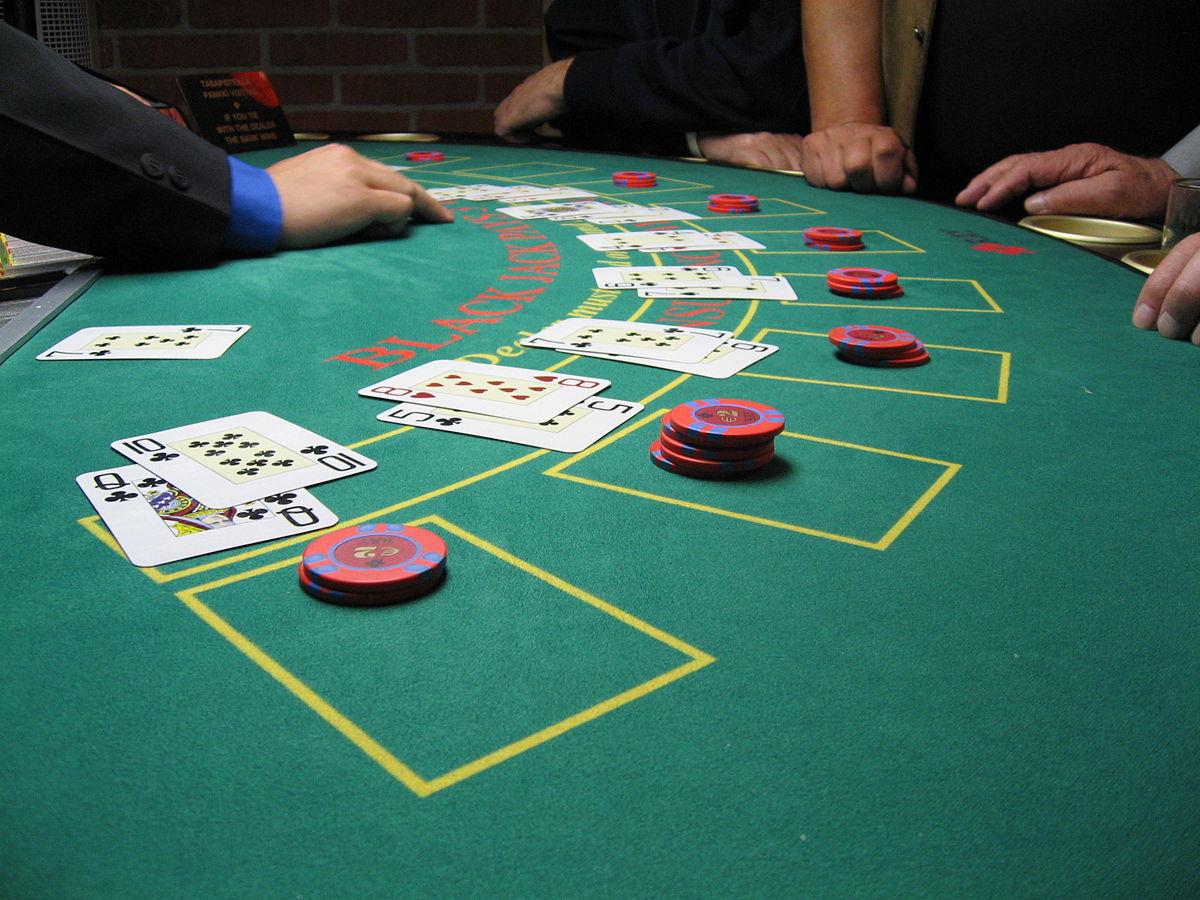 Blackjack Guide – A Blueprint to Success