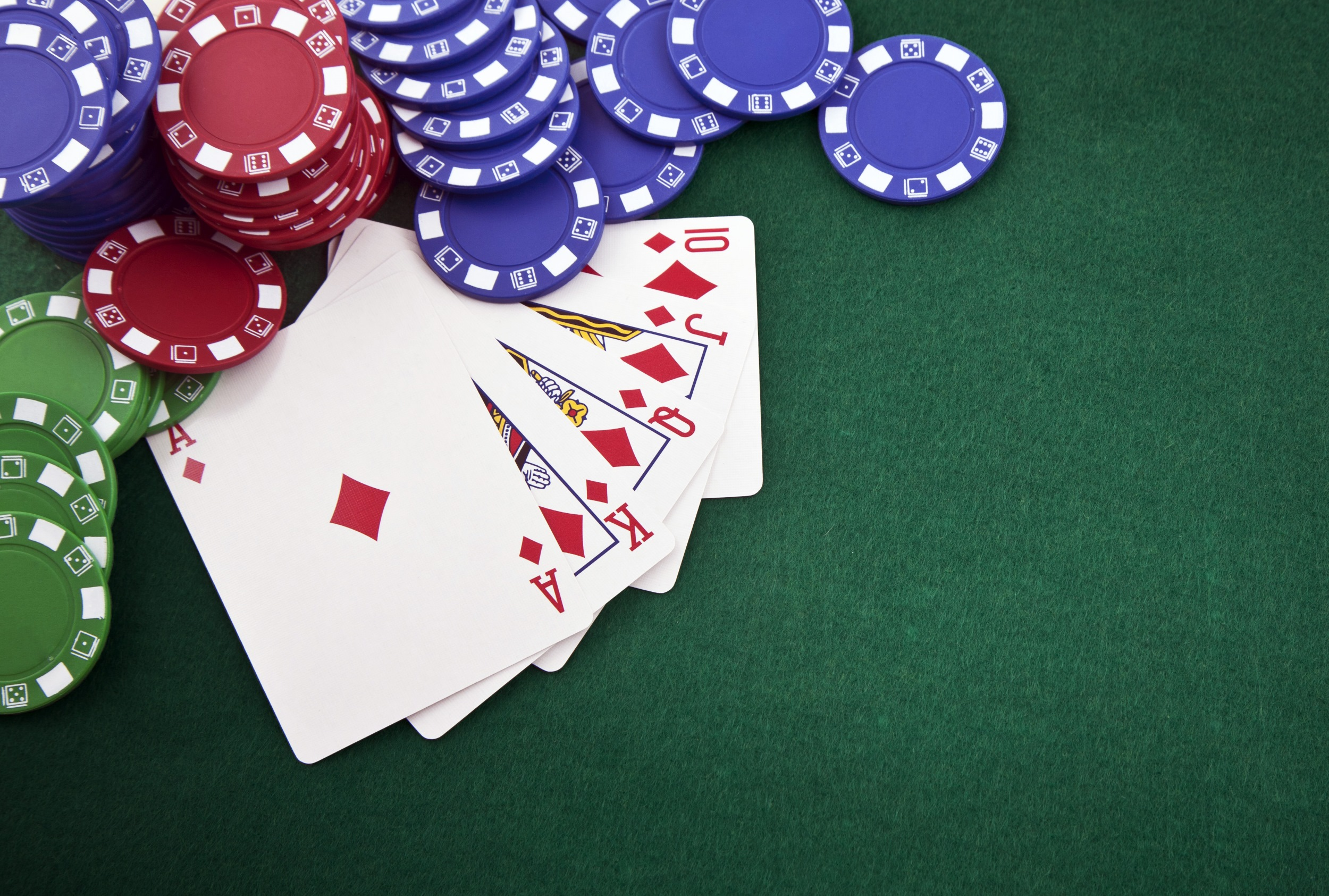 High Stakes Poker – Isn't It Time to experience Today and Win?