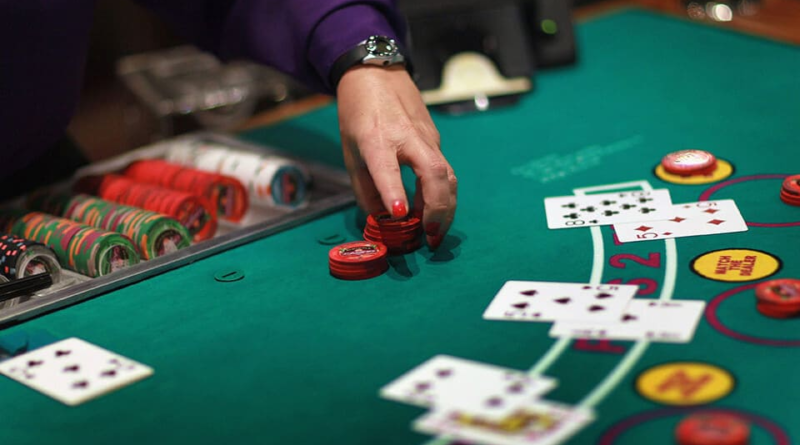 Why Is Fantasy Betting Legal?
